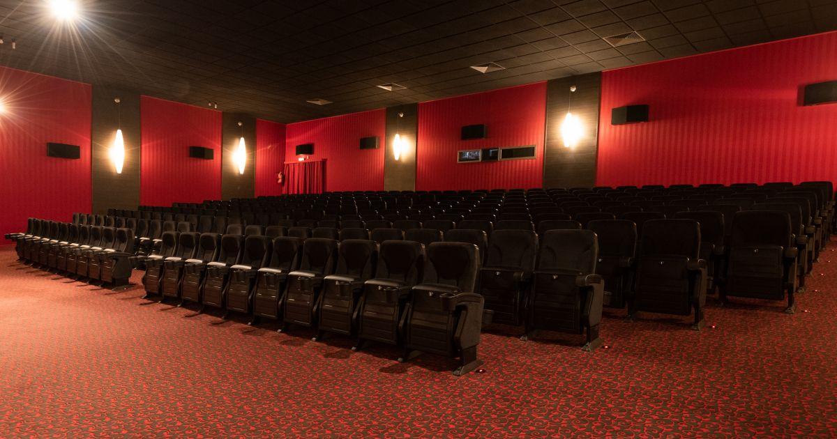 Kino Studio Kiel Programm